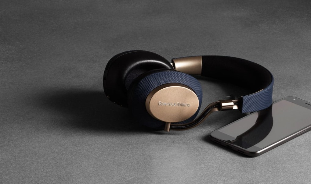 PX Nose cancellation Headphones