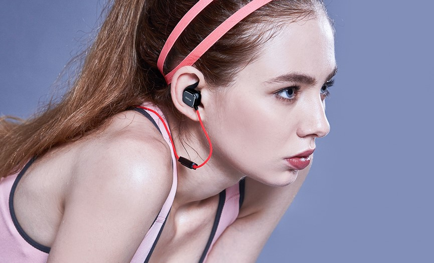 QCY QY12 Wireless Headset