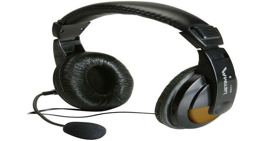 5 Benefits of Headphones with Noise-Canceling Feature